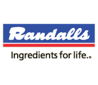 Randalls Loyalty Card Partnership charity #8533